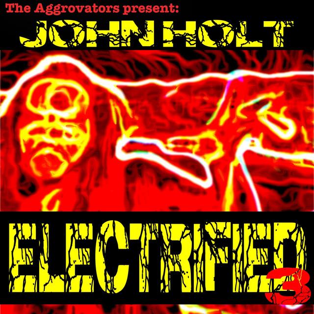 Electrified, Vol. 3