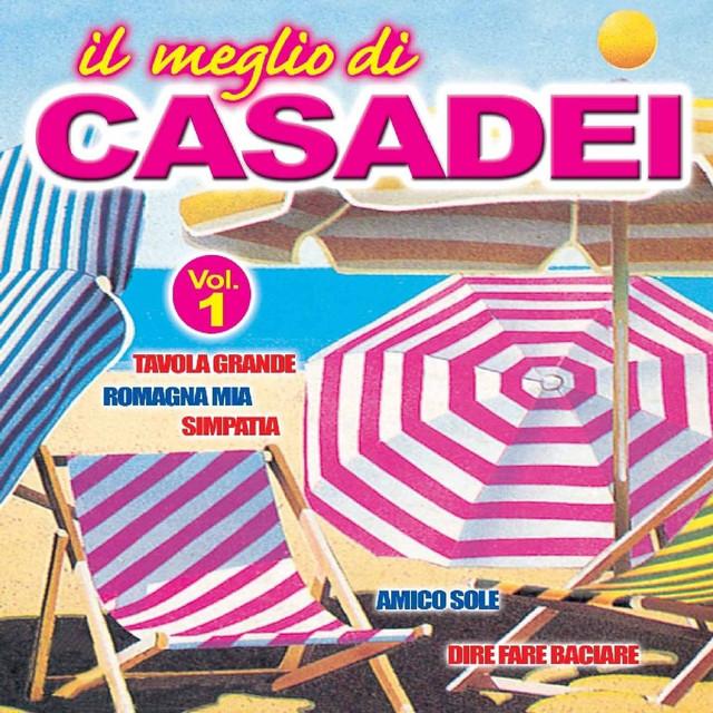 Il meglio di Casadei, Vol. 1