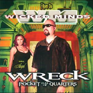 Wreck Periodico De Ayer cover
