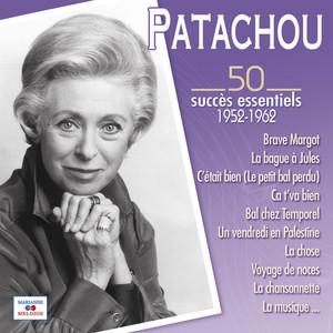 Patachou La musique cover