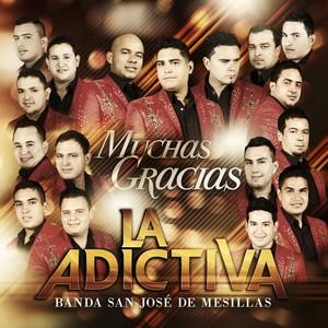 Muchas Gracias Albumcover