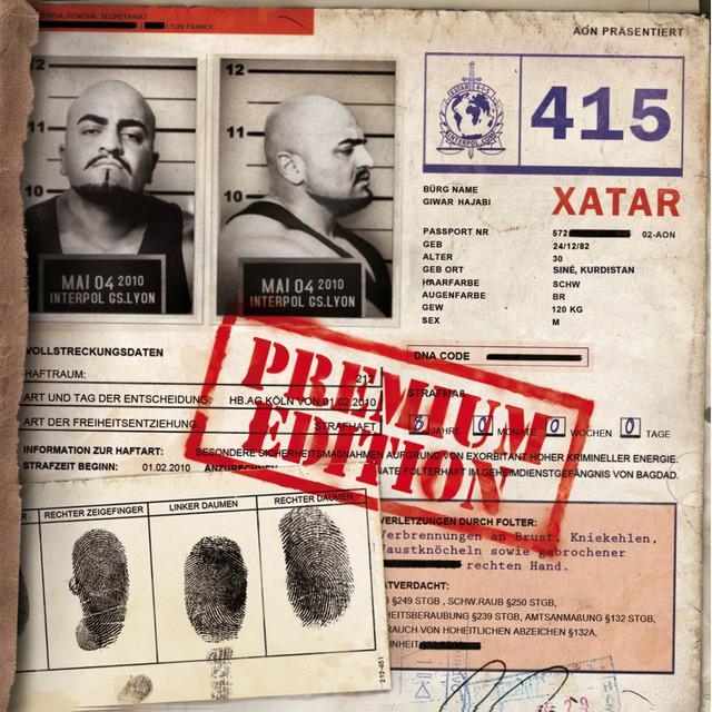 Nr. 415 (Premium Edition) Albumcover
