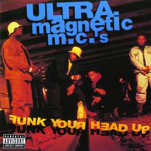 Funk Your Head Up album