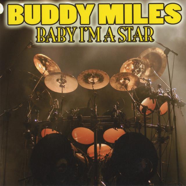 Baby I'm A Star