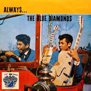 Always...The Blue Diamonds album
