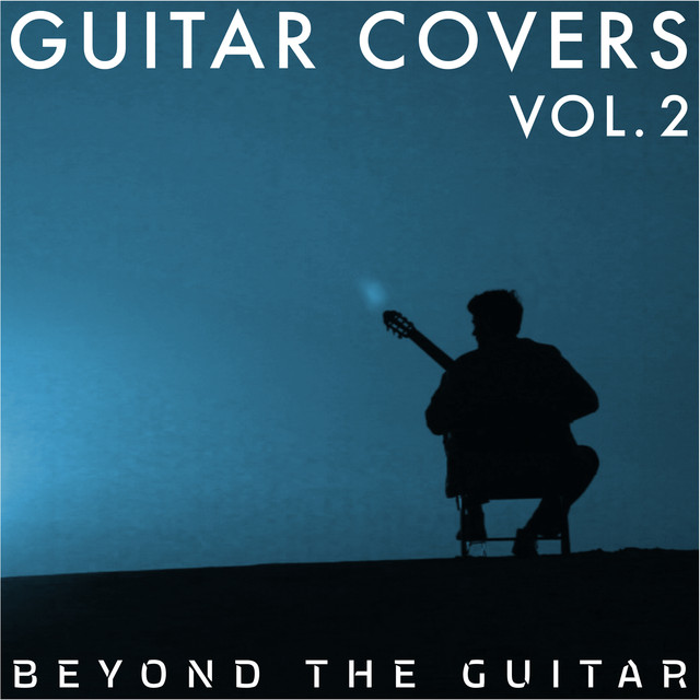 Guitar Covers, Vol. 2