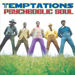 Psychedelic Soul album