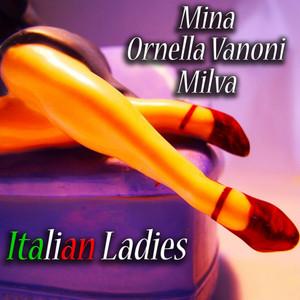 Mina Tintarella di luna cover