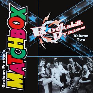 Rockabilly Dynamos, Vol. 2 album
