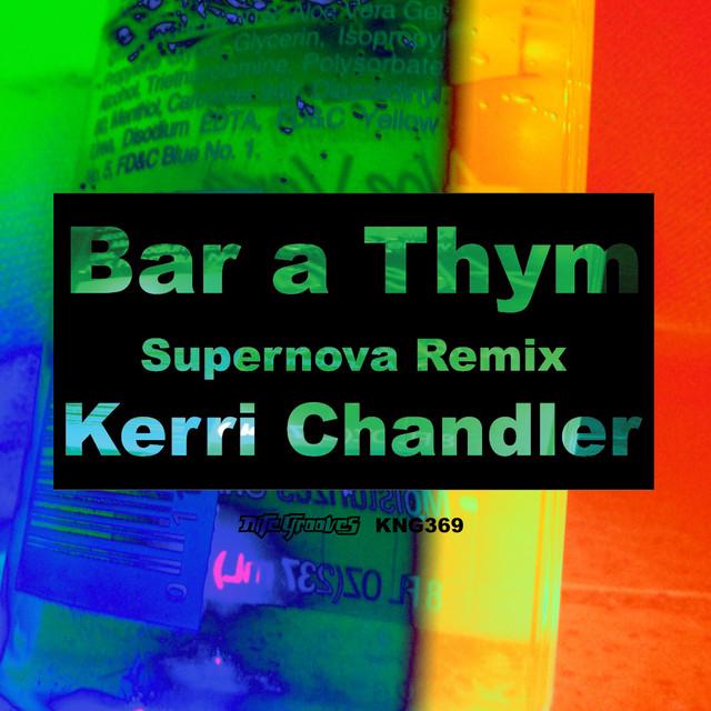Bar A Thym (Supernova Remix Deluxe)