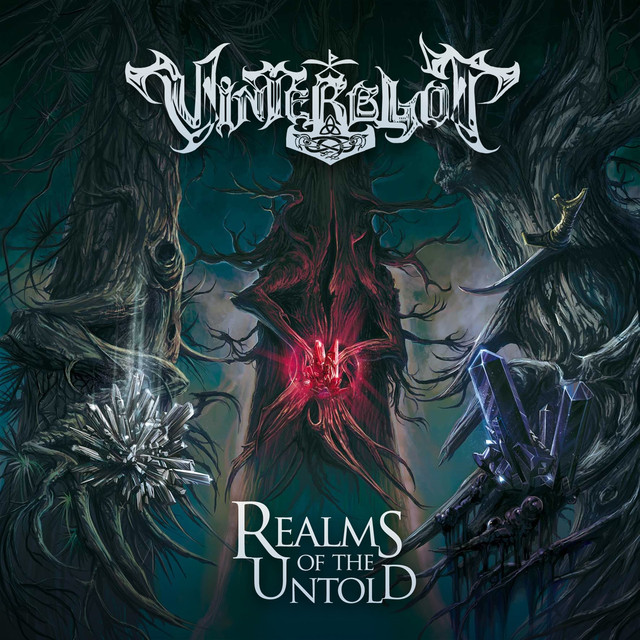 Vinterblot - Realms of the Untold