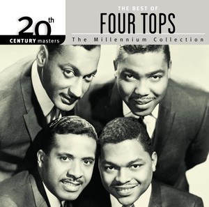 Four Tops Ask the Lonely cover
