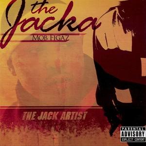 The Jack Artist Albumcover