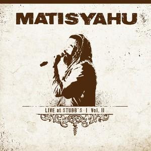 Live at Stubbs, Vol. II Albumcover