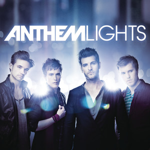 Anthem Lights album