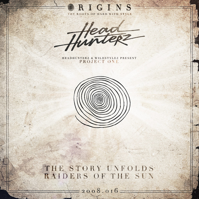 The Story Unfolds / Raiders Of The Sun