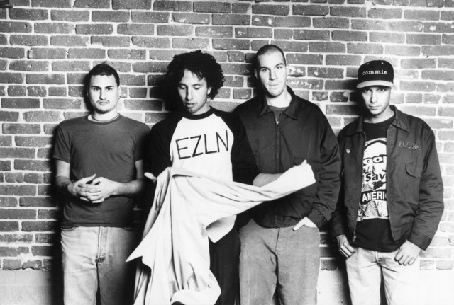 Rage Against the Machine tickets and 2021 tour dates
