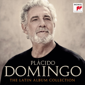 Plácido Domingo - The Latin Album Collection - Angel Cabral