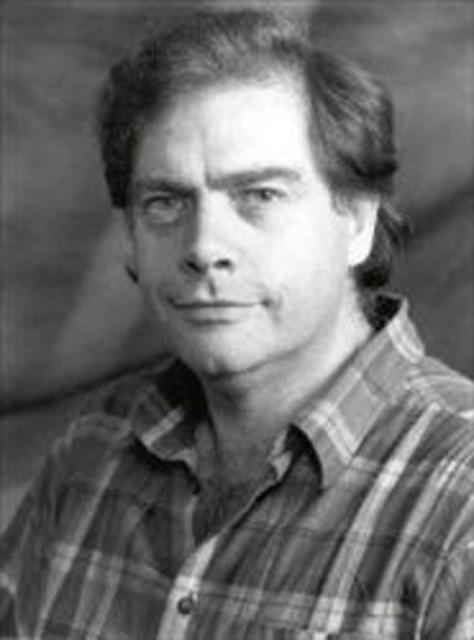 Anthony Rolfe Johnson
