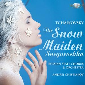 Tchaikovsky: The Snow Maiden Snegurochka Albümü