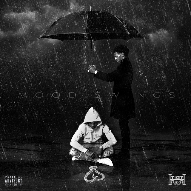 A Boogie Wit da Hoodie - Mood Swings cover