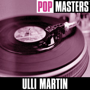 Pop Masters, Vol. 2 Albumcover