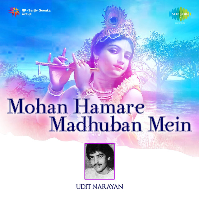 Bhagwan Tumhare Charnon Mein, a song by Udit Narayan on Spotify