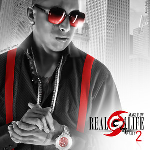 Real G 4 Life Part 2 Albumcover