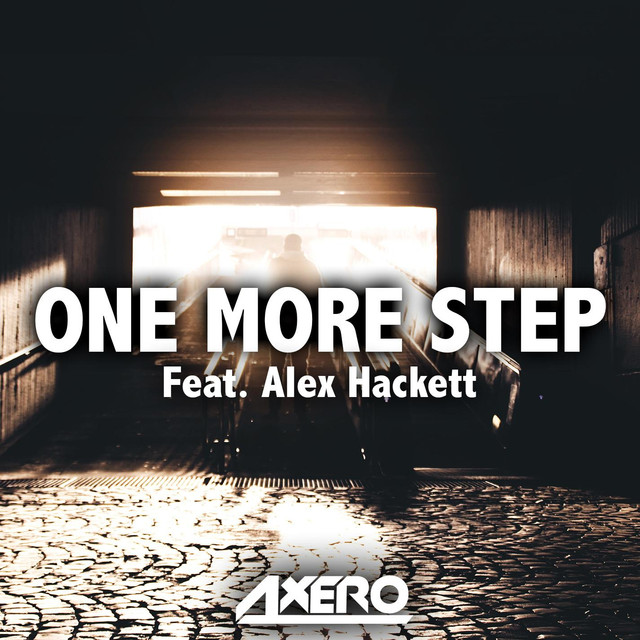 One More Step (feat. Alex Hackett)