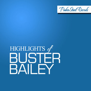 Highlights of Buster Bailey album