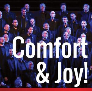 Comfort & Joy: 2012 Live Concert album