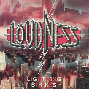 Lightning Strikes album