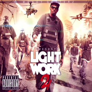 Light Work, Vol. 2 album