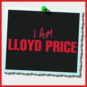 I Am Lloyd Price album