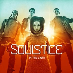 In the Light album