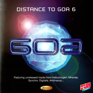 Distance To Goa 6 album