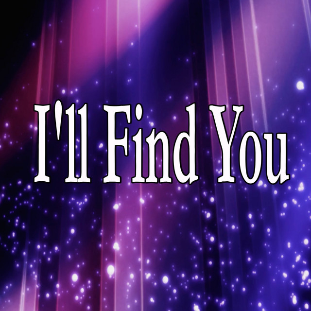 Just Hold On I'll Find You (Instrumental Version), a song by