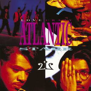 Love Crazy album