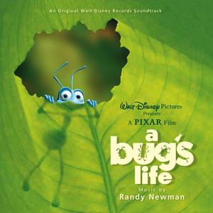 A Bug's Life album