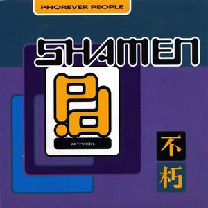Phorever People album