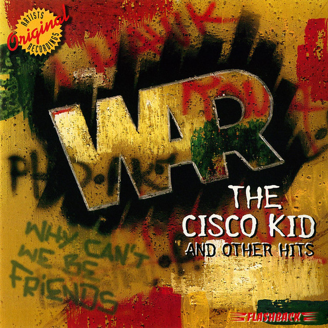 What Is The Song Cisco Kid