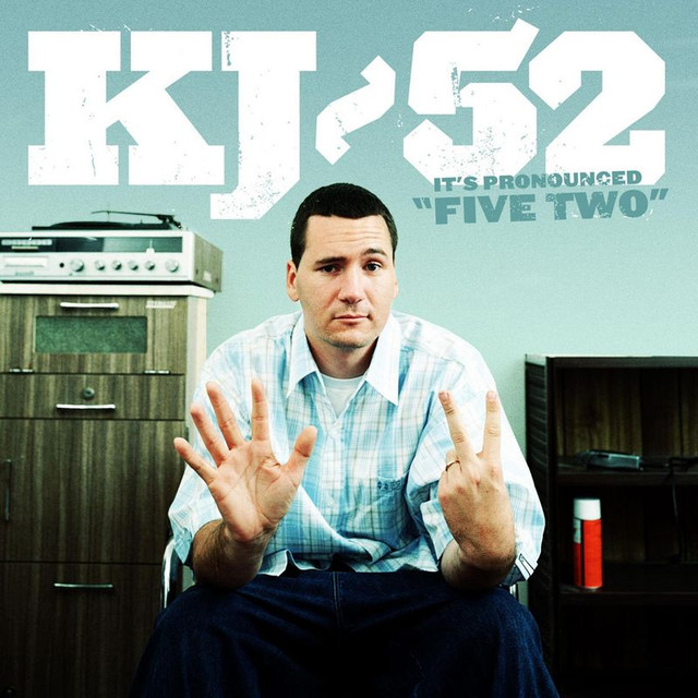 "It's Pronounced ""Five Two"""