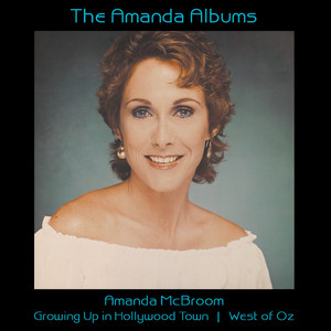 The Amanda Albums: Growing Up In Hollywood Town | West Of Oz album