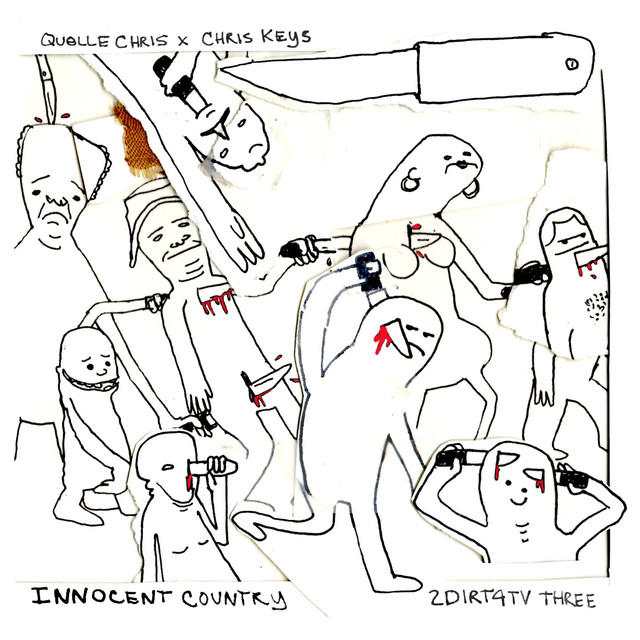 Innocent Country