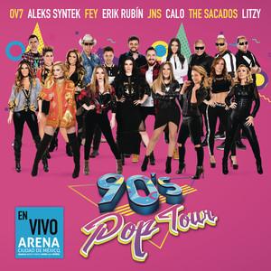 90's Pop Tour (En Vivo) album