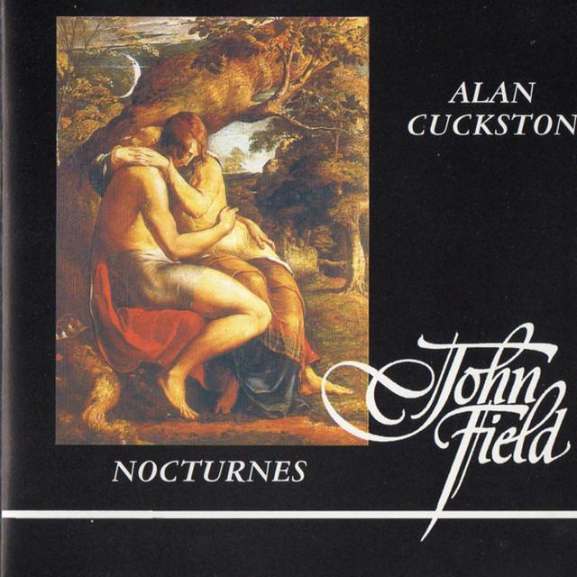 Alan Cuckston