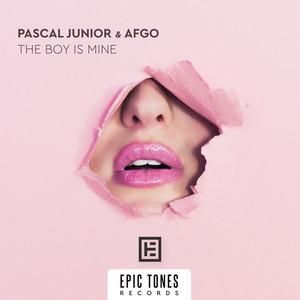 The Boy Is Mine Albümü