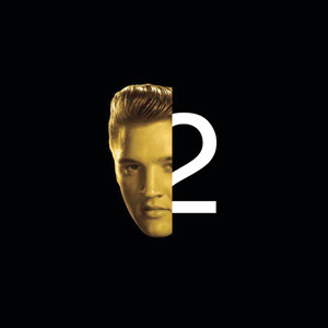 Elvis 2nd To None Albumcover
