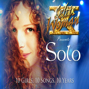 Solo Albumcover