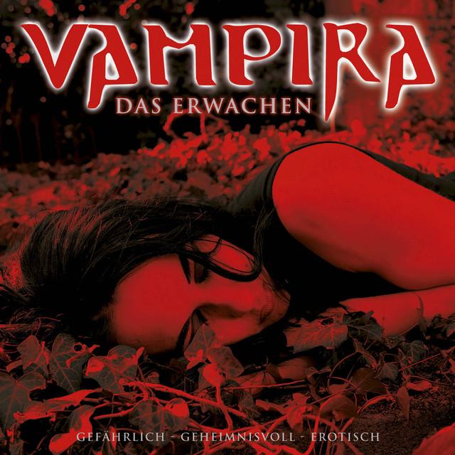 Vampira, Folge 1: Das Erwachen Cover